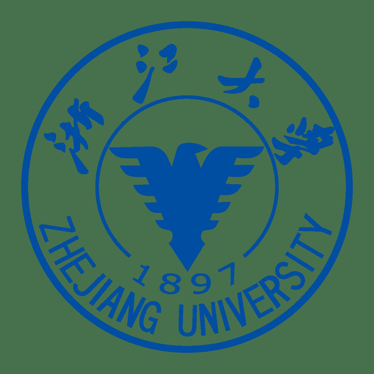لوگو - دانشگاه ژجیانگ
