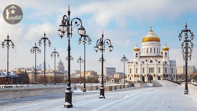 جغرافیای روسیه