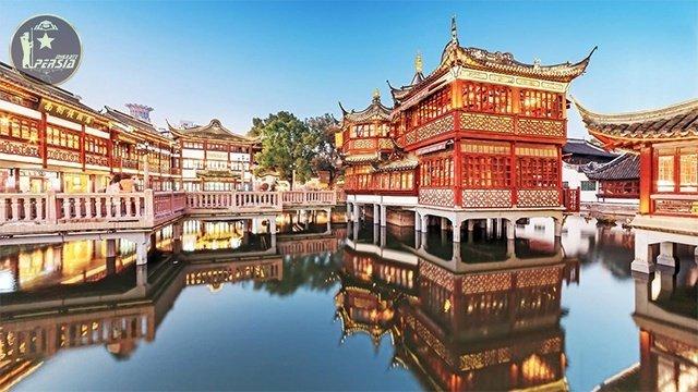 فرهنگ چین