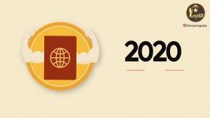 با ارزش ترین پاسپورت دنیا در 2020
