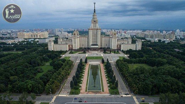 دانشگاه لومونوسوف