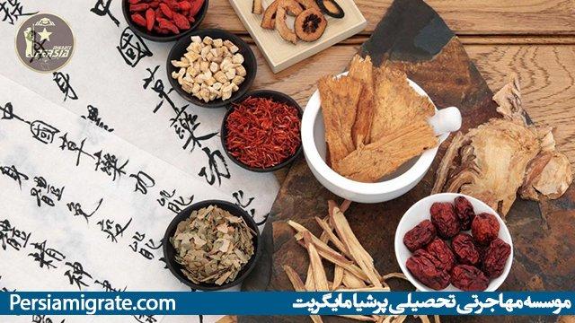 طب سنتی چین